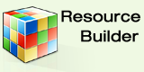 Resource Builder- full featured resource editor
